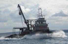 Balıkçılar Vira Bismillah dedi