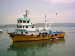 Balıkçı Gemileri Destekleme Kura Sonuçları