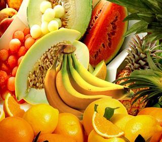 Yeni Meyve Çeşitlerimiz Sektöre Tanıtıldı.