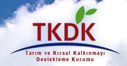 K�rsal Kalk�nma (IPARD) Program� Ba�vuru �a�r� �lan�