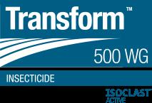 Pamukta beyaz sinek ve yaprak bitleriyle Transform 500 wg ile m�cadele �ok kolay