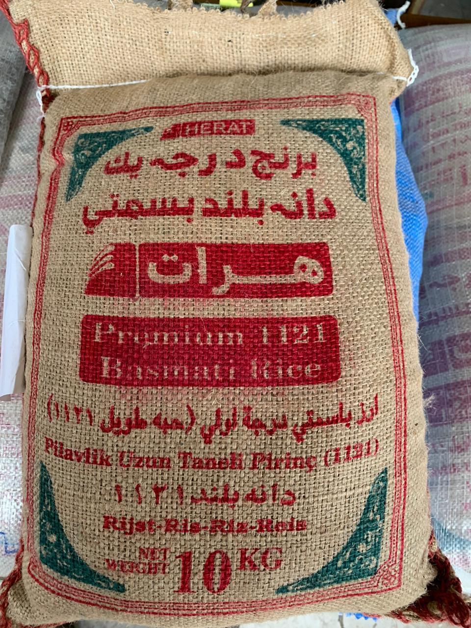 Pirinç - Üretici Habi̇b Oğlu 450 tl fiyat ile 40 kilogram pirinç  satmak istiyor