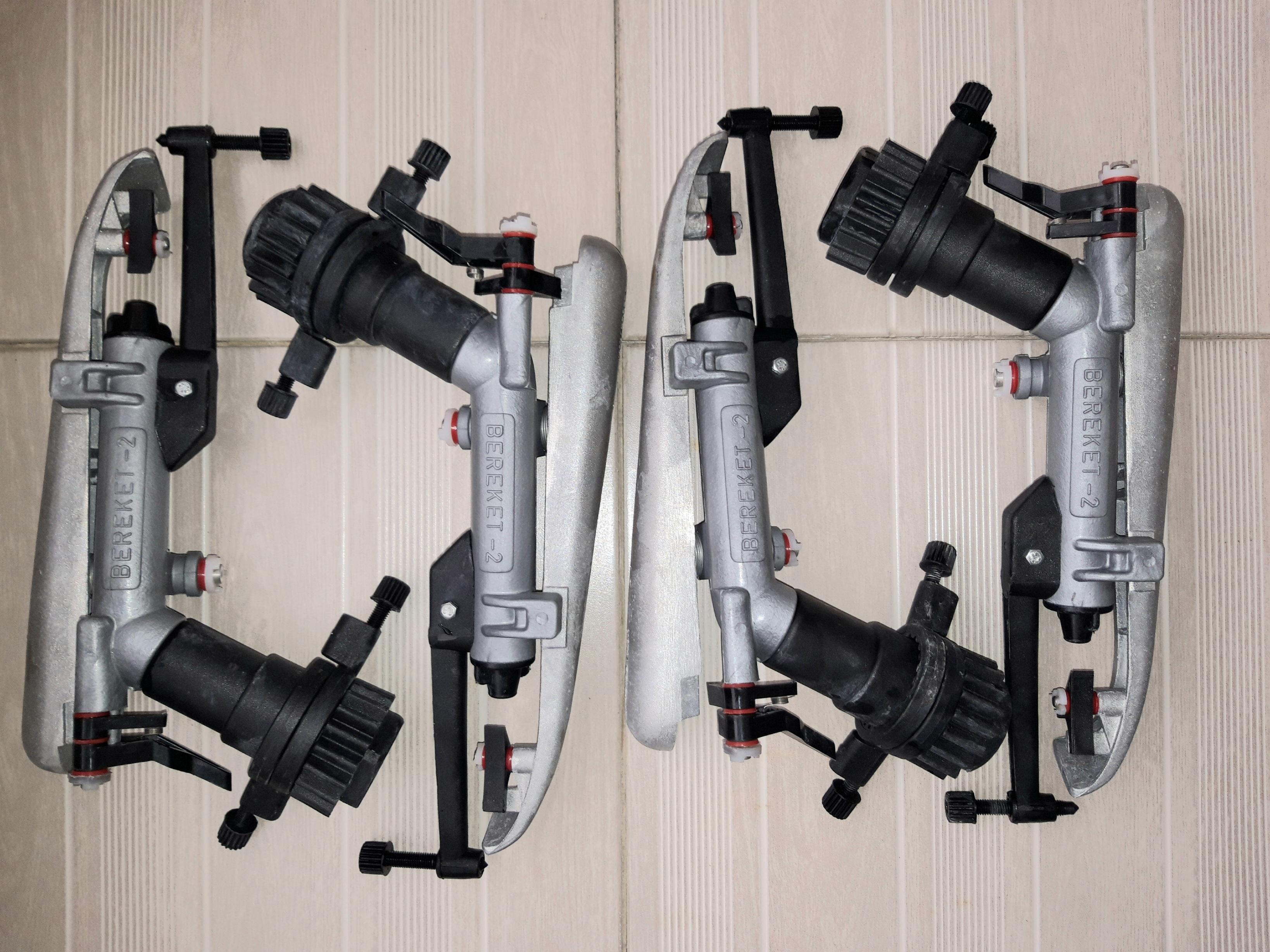 Yağmurlama sulama ekipmaları - Üretici Ali Doğan 80 tl fiyat ile 10 adet yağmurlama sulama ekipmaları  satmak istiyor