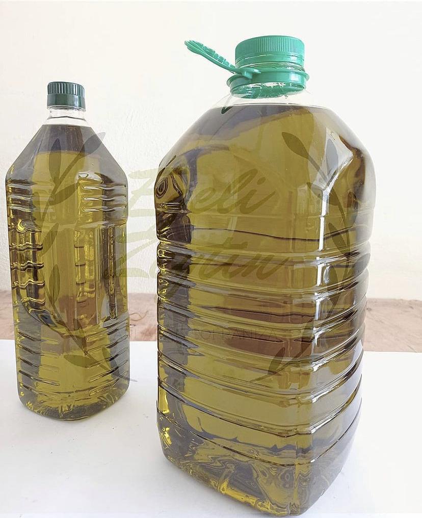 Zeytinyağı - Üretici Gül Gümüş 28.5 tl fiyat ile 1.000 litre zeytinyağı  satmak istiyor