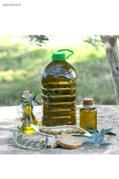 Zeytinyağı - Üretici İbrahim Güven 30 tl fiyat ile 200 litre zeytinyağı  satmak istiyor