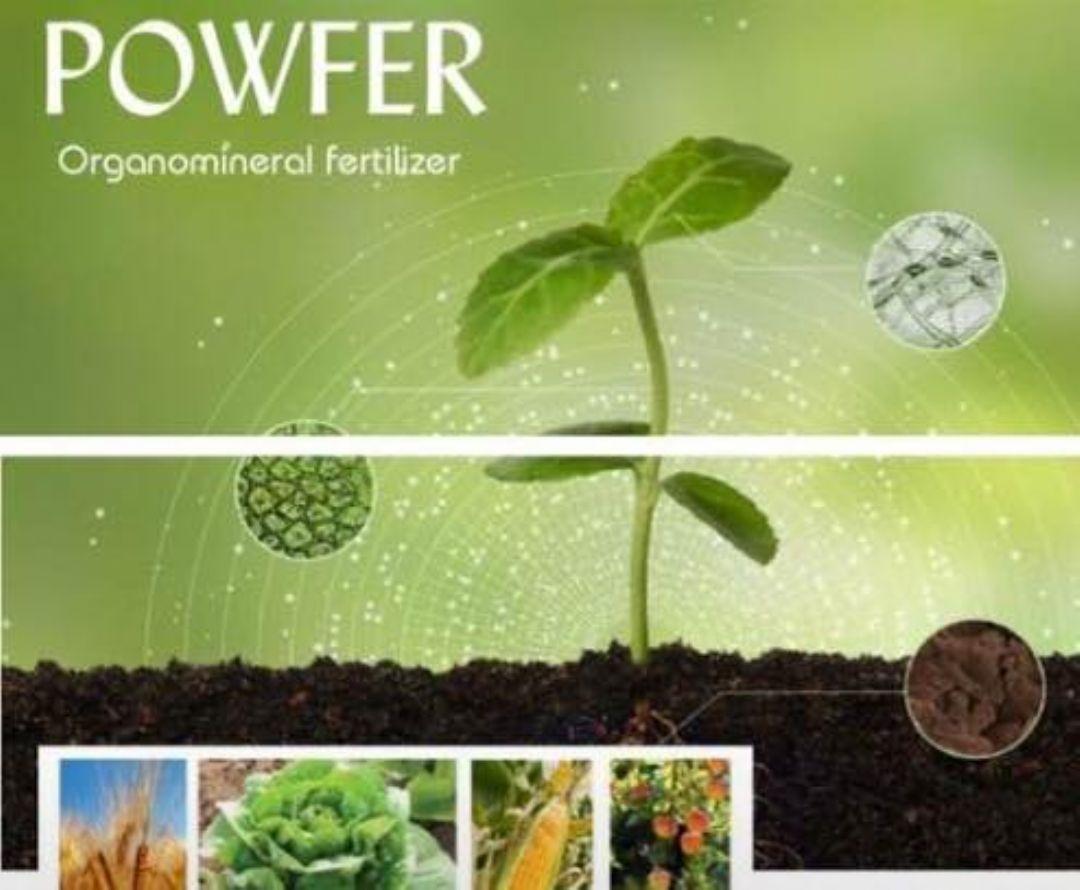 Satılık Azot-Fosfor-Potasyumlu sıvı gübre - 2410