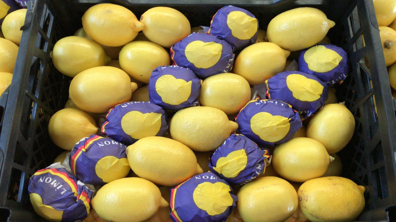 Limon resimi fotoğrafı