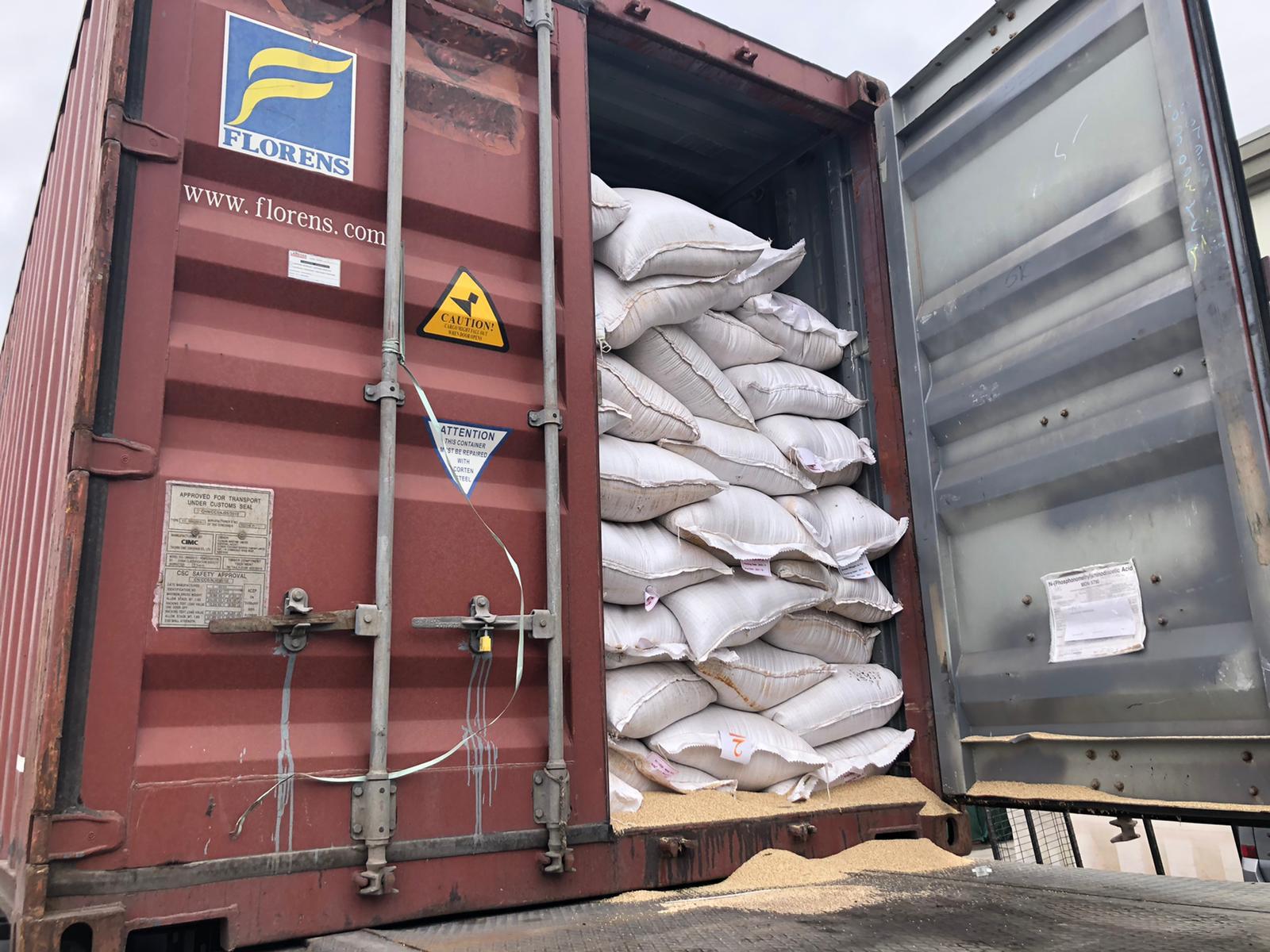 Susam - Üretici Mebco Gida 14 tl fiyat ile 19.000 kilogram susam  satmak istiyor