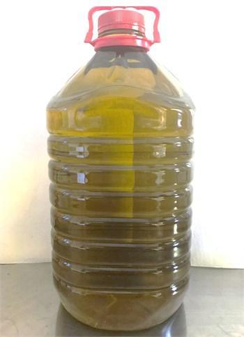 Zeytinyağı - Üretici Mehmet Furkan Öz 25 tl fiyat ile 300 litre zeytinyağı  satmak istiyor