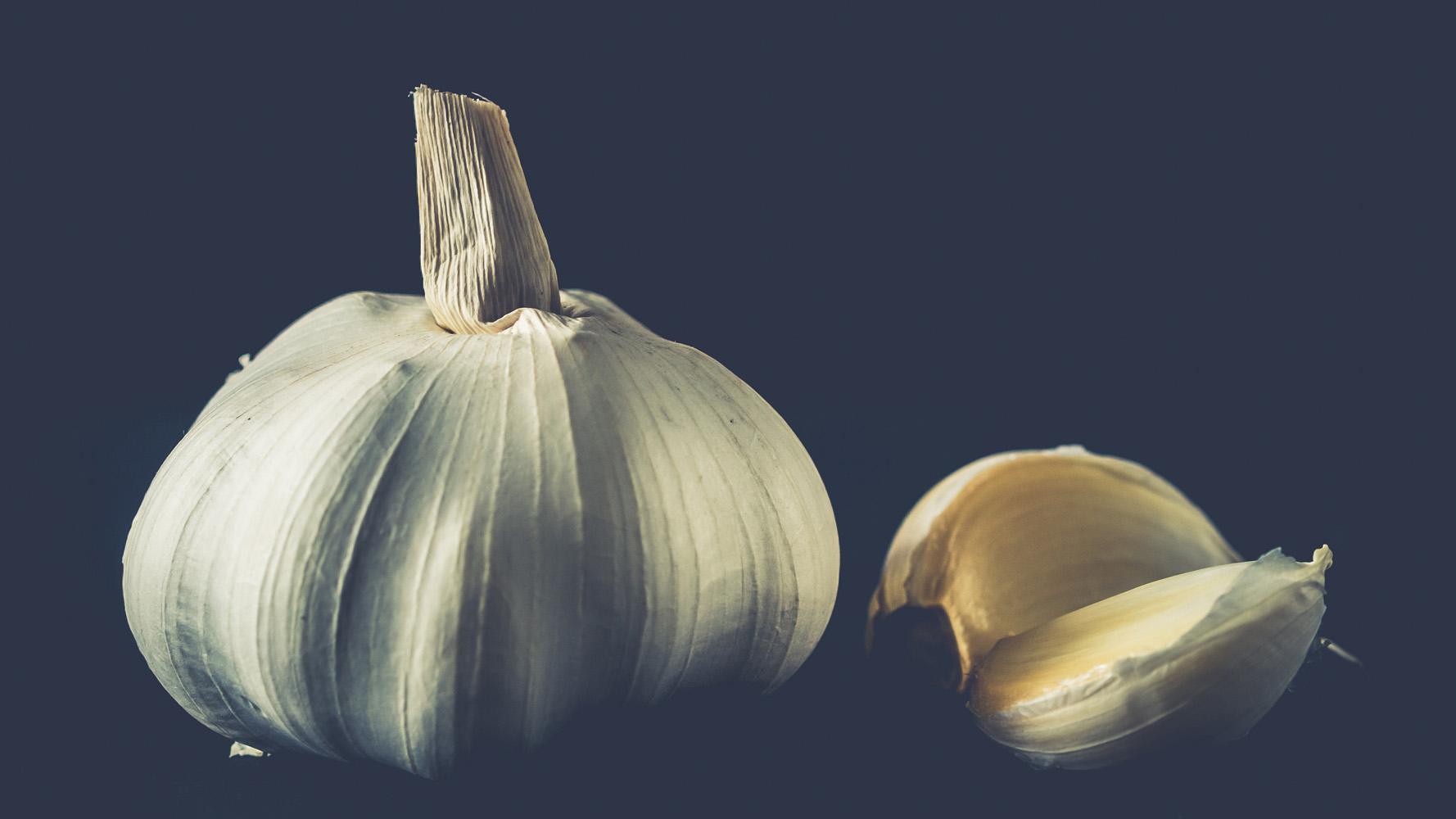 Sarımsak tohumu sayfası, Sarımsak tohumu resmi