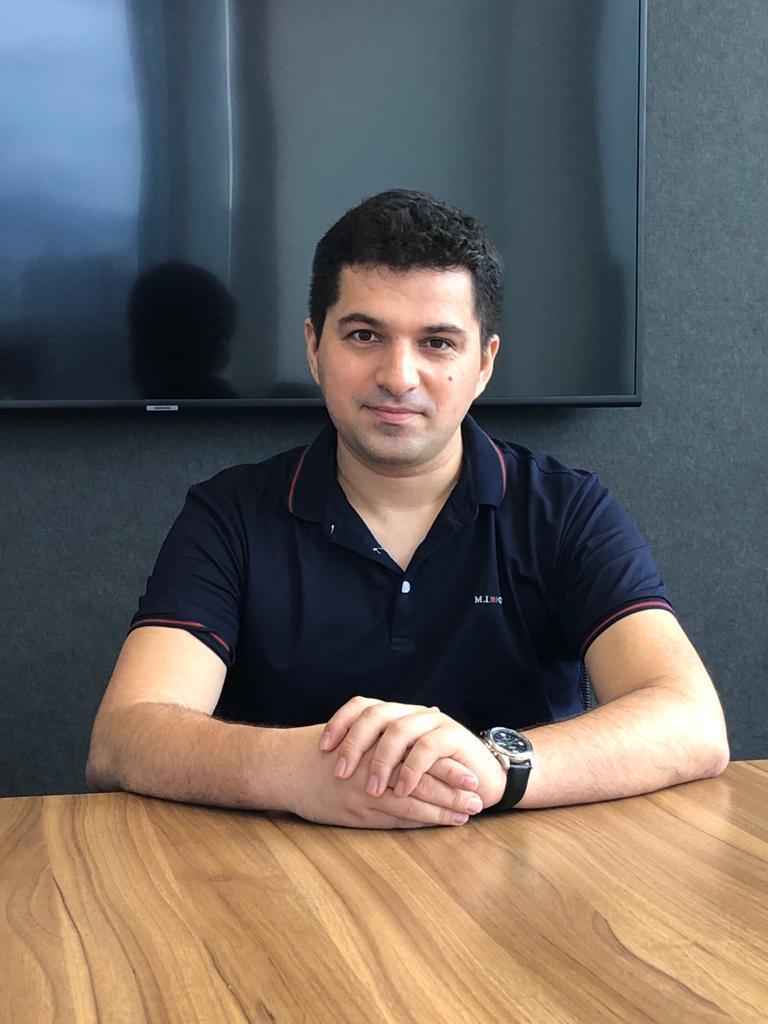 Ibrahim Arslan - tarimziraat.com