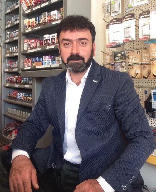 Mahmut Bağdiken - tarimziraat.com