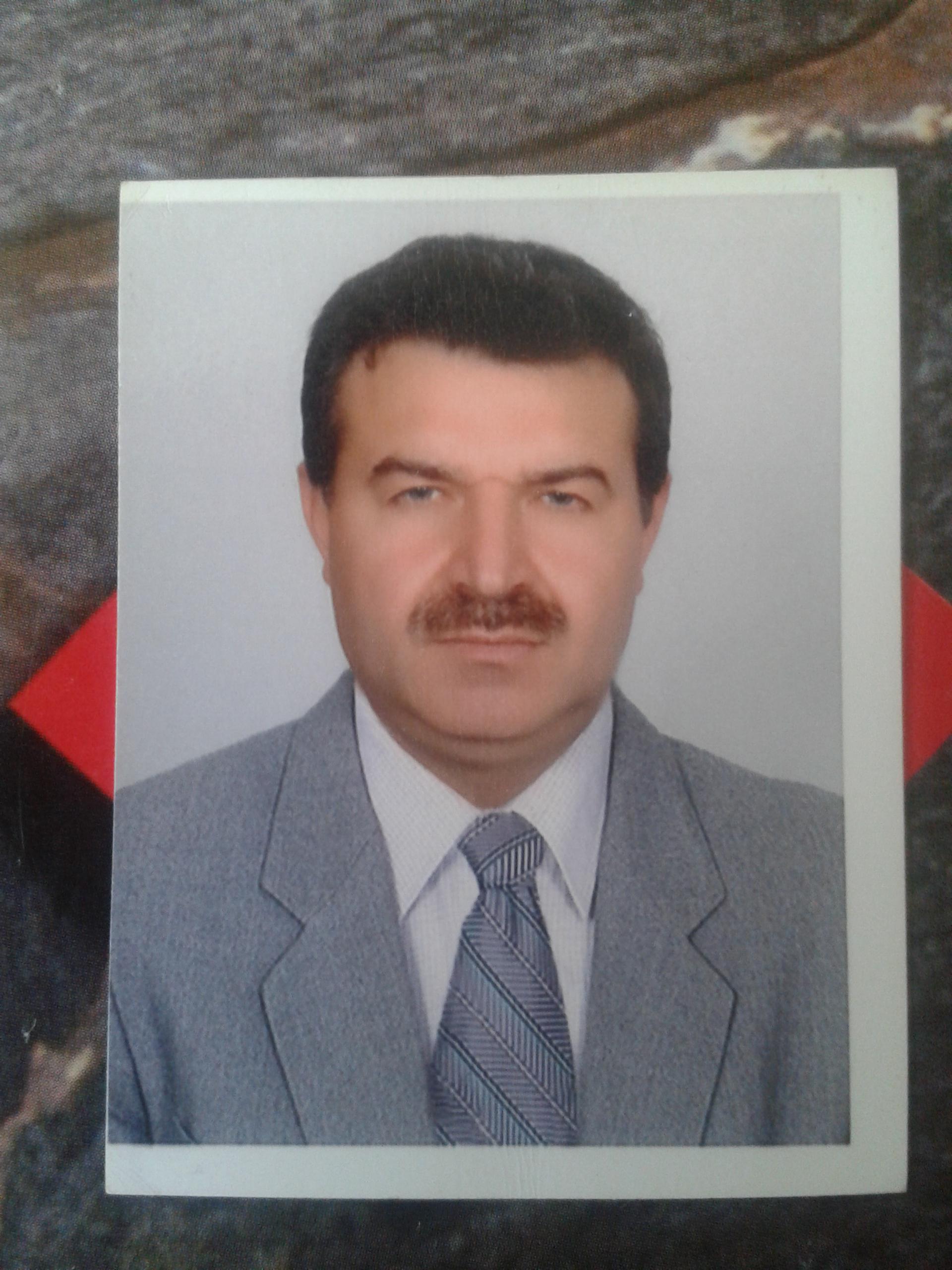 Hayrettin  yankın  - tarimziraat.com
