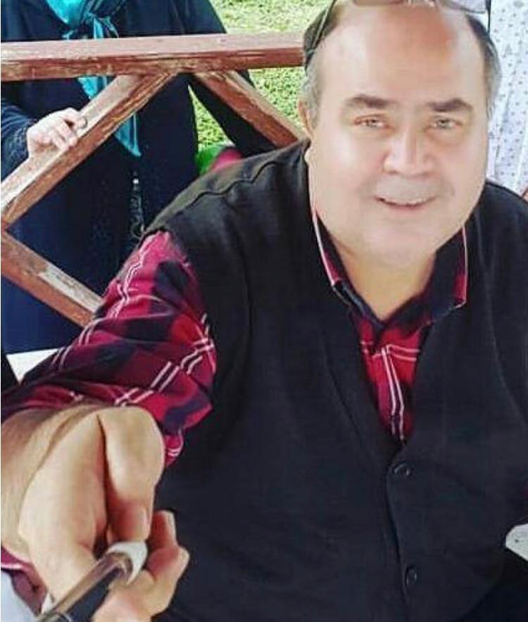 Selami Kılıç - tarimziraat.com