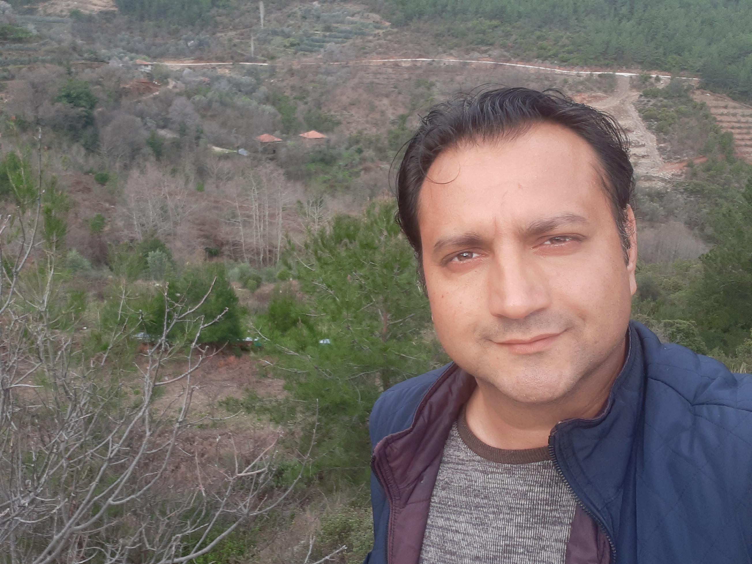 Mehmet Tosun - tarimziraat.com