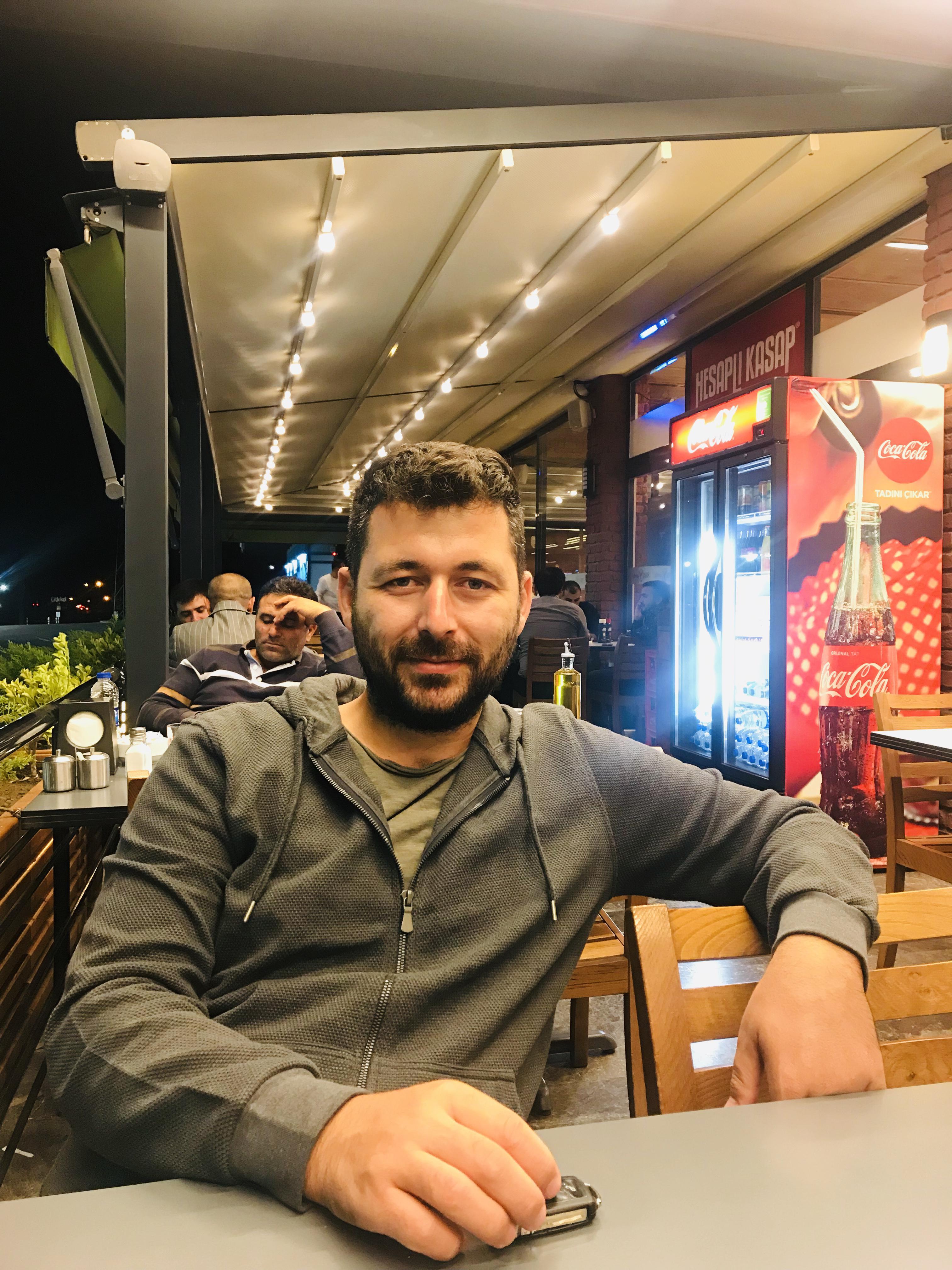Ahmet Kurt - tarimziraat.com