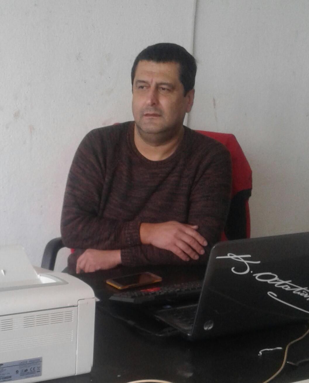 Murat Başan - tarimziraat.com