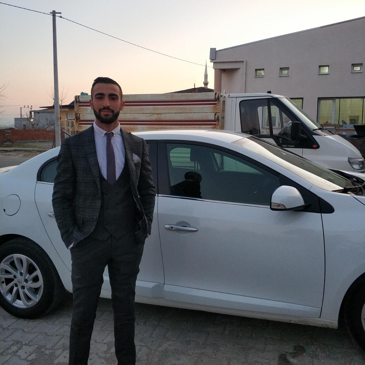 Huseyin Yaman - tarimziraat.com
