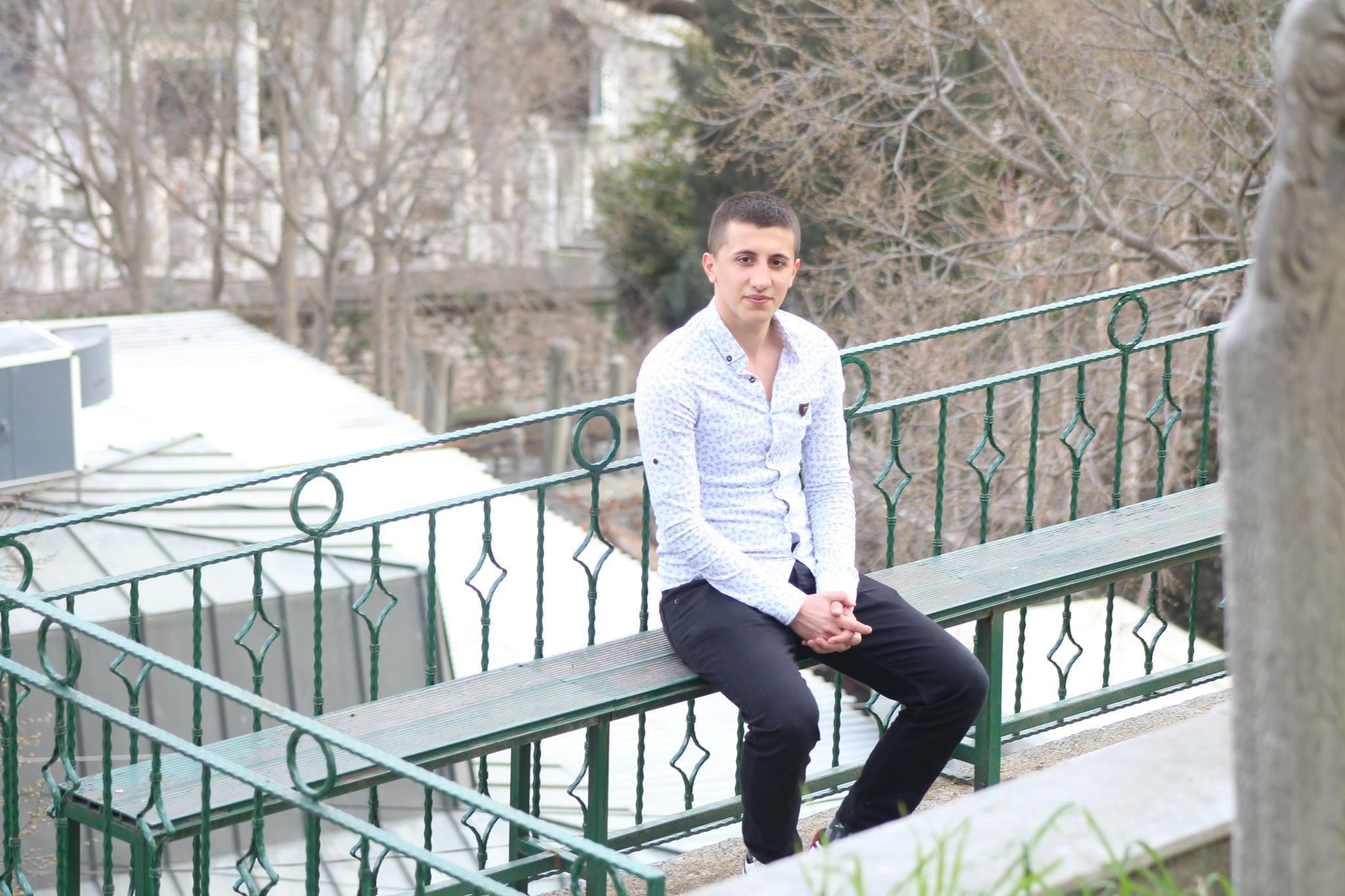 Yunus Şahin - tarimziraat.com