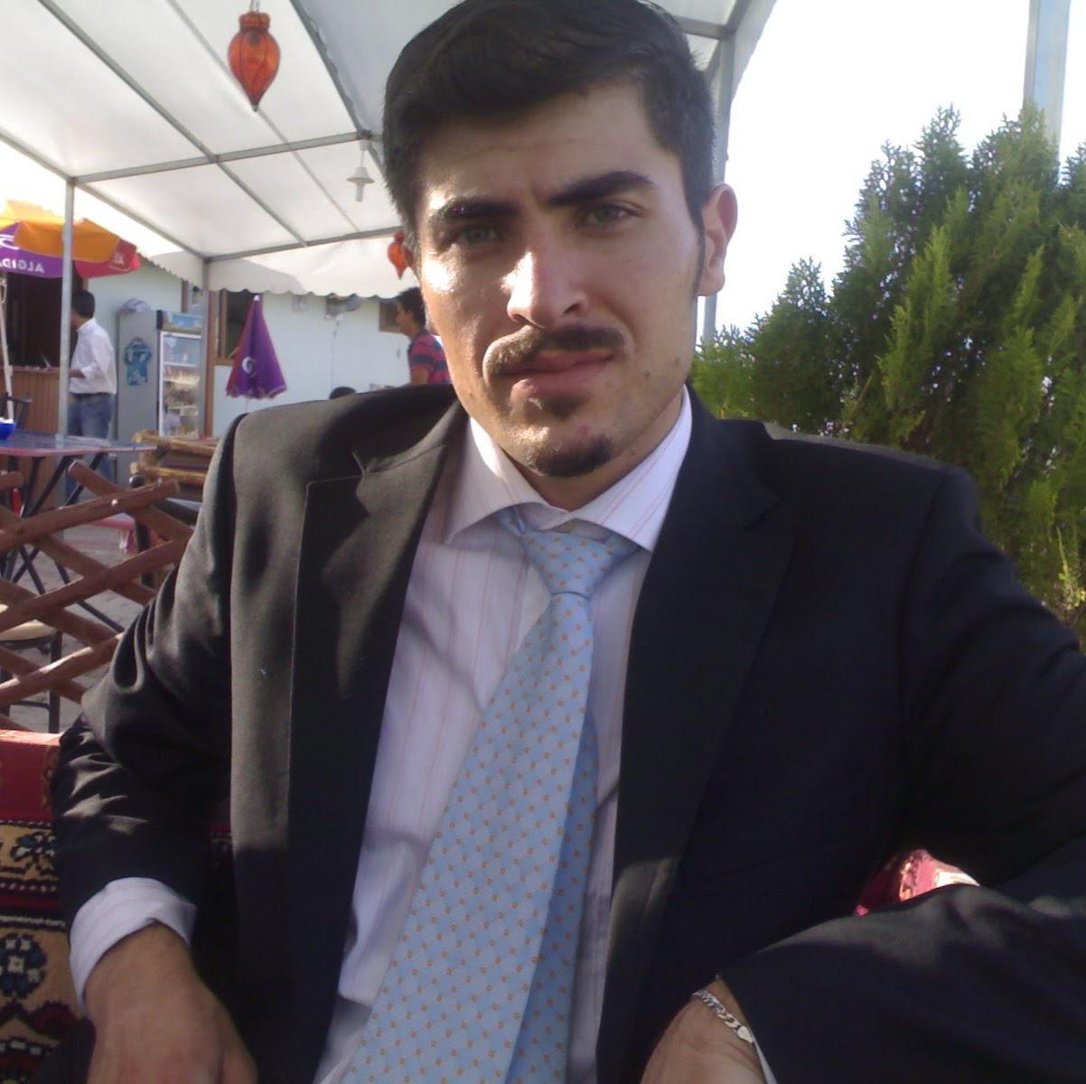 Bi̇rol İlkyaz - tarimziraat.com
