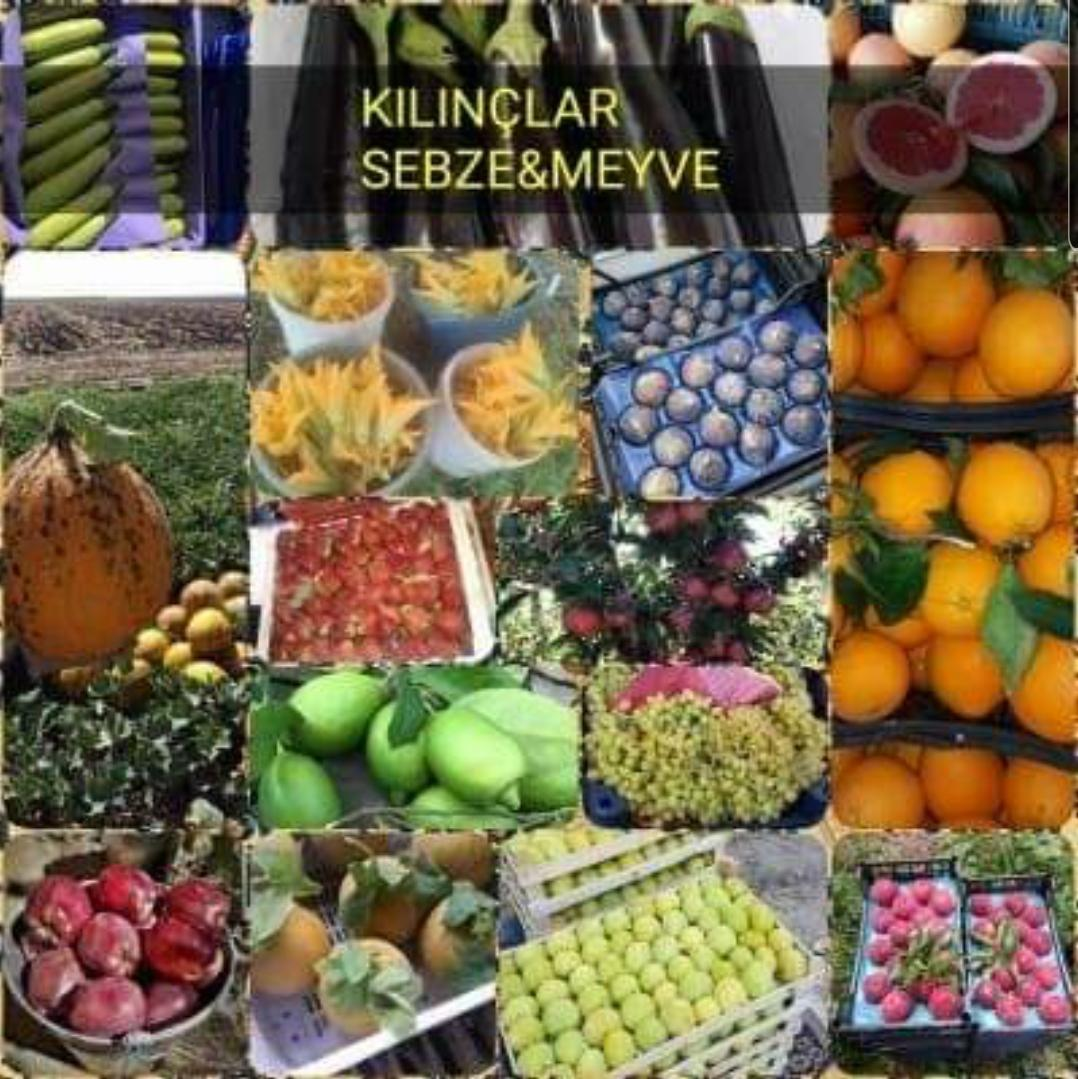 İmdat Kılınç - tarimziraat.com