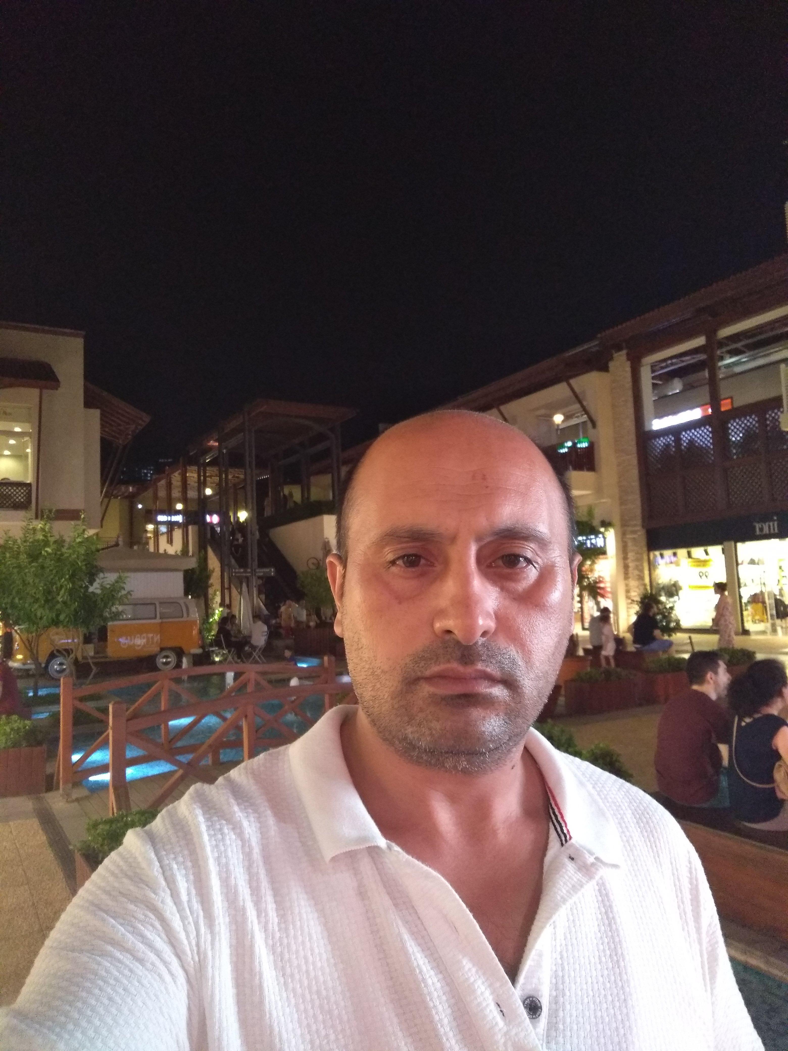 Kamuran Güllü - tarimziraat.com