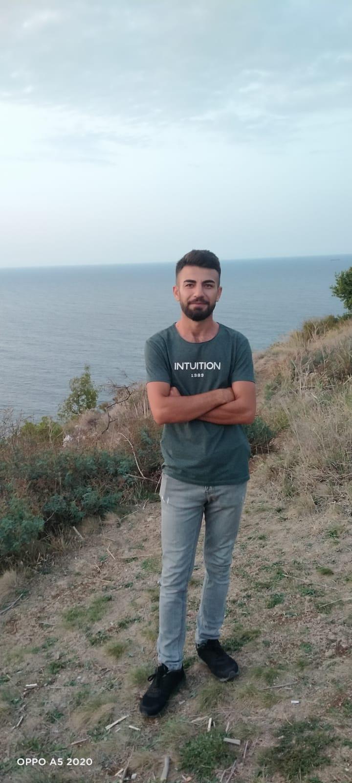 Ömer Balcı - tarimziraat.com