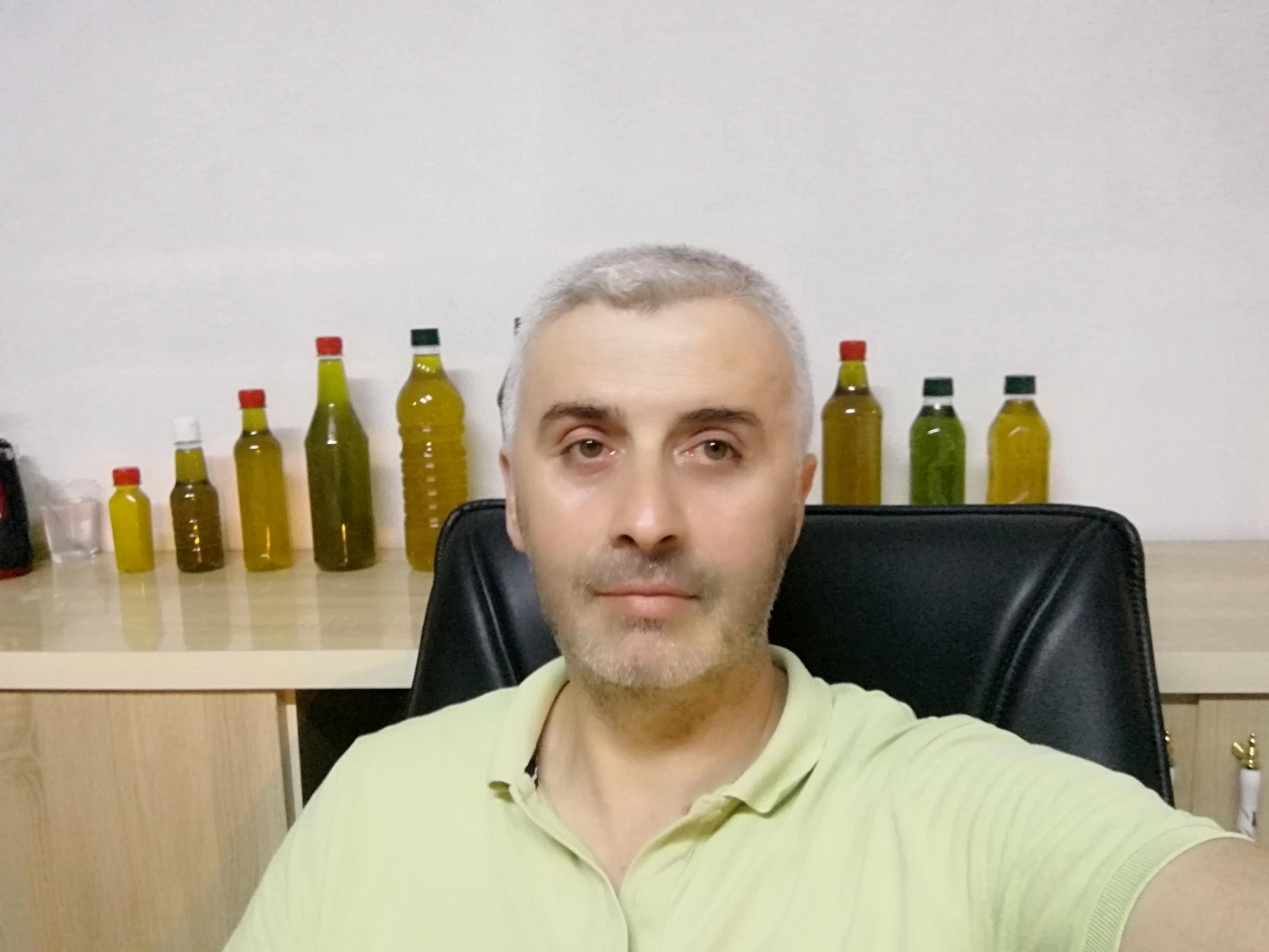 Seyfeddin Söylemez - tarimziraat.com
