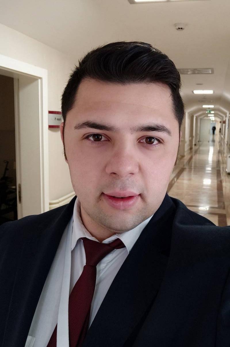 Mustafa Burak Özentürk - tarimziraat.com