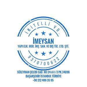 İmeysan Ltd Şti - tarimziraat.com
