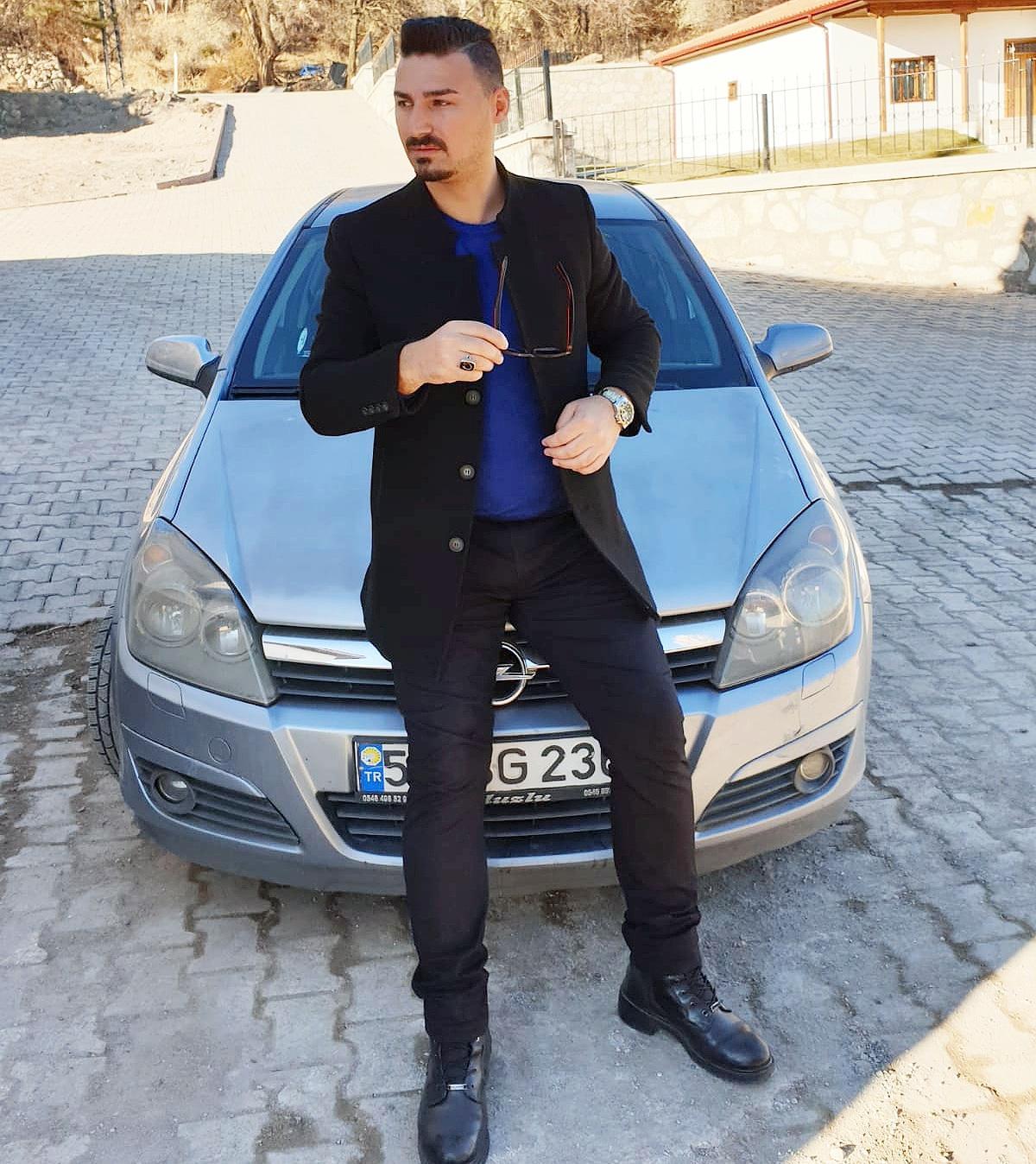 Abdurrahman Tezcan - tarimziraat.com