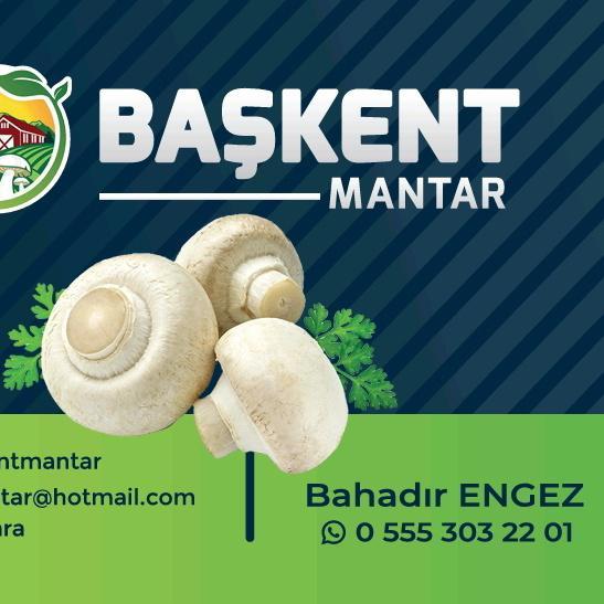 Bahadır Engez - tarimziraat.com
