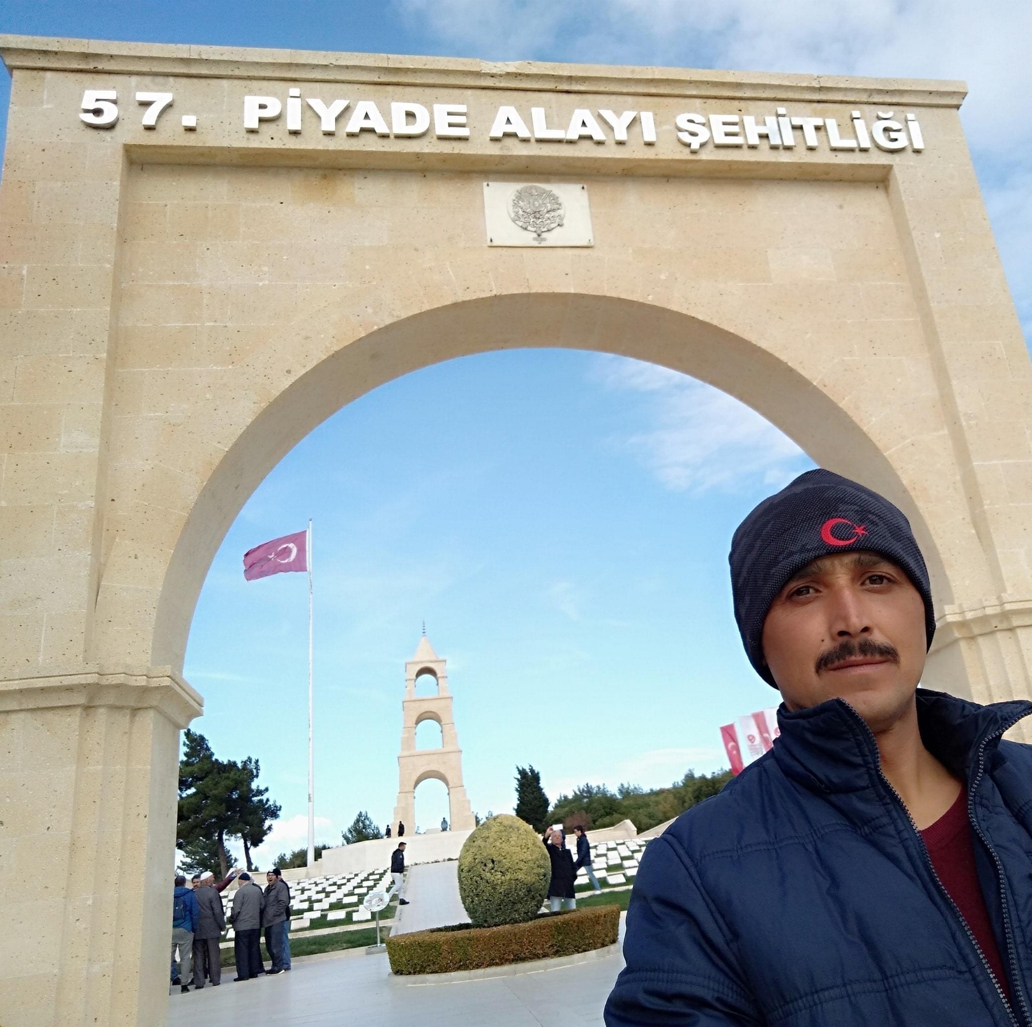 Ali Osman Sönmez - tarimziraat.com