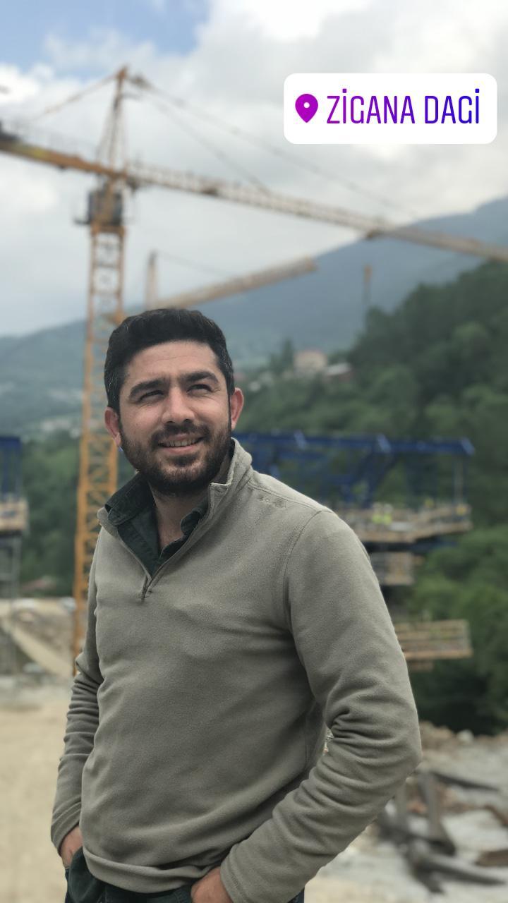 Ömer Yildirim - tarimziraat.com
