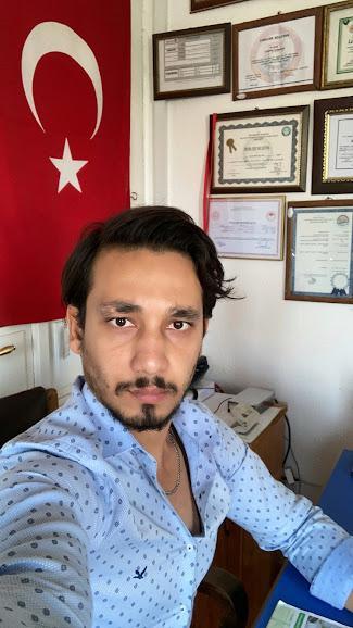 Alperen Meşeli - tarimziraat.com